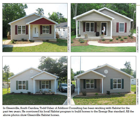 Habitat for humanity home design - Home design