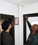 Weatherization Tutoring for the Homeowner