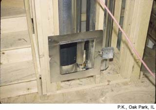 Home Energy Magazine Those Wild Ducts In Your Walls