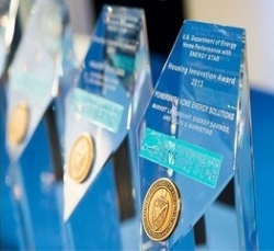 DOE Announces Winners of Prestigious Housing Innovation Awards