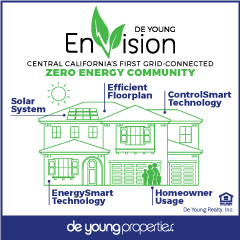 Leading California's Zero Energy Homebuilding Efforts