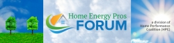 Home Energy Pros Forum Thriving