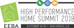 Register by August 31 for Discount to EEBA High Performance Home Summit