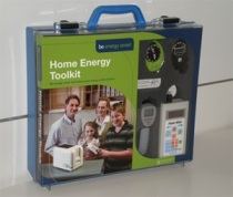 DIY Energy Audits For Rent