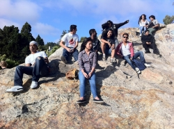 Our Youth and Our Planet—Q&A With Berkeley High's Green Academy