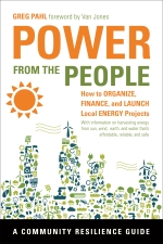 Book Review: Power from the People