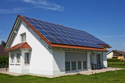 Most New Residential Solar PV Projects in California are not Owned by Homeowners