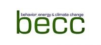 Behavior Energy and Climate Change (BECC)—Call for Abstracts