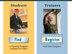 2010 Home Energy Guide to Training Programs Online