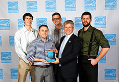 greeNEWit Honored by EPA as 2016 Energy Star Contractor of the Year
