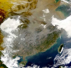 Will China Overwhelm Us With Greenhouse Gas Emissions?