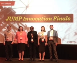 CLEAResult and NREL Announce Winner for JUMP Smartphone Call for Innovation