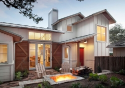 Side Benefits of a Passive House