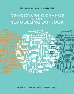 Aging Homeowners Drive Growth in Remodeling as Millennials Begin to Gain Footing