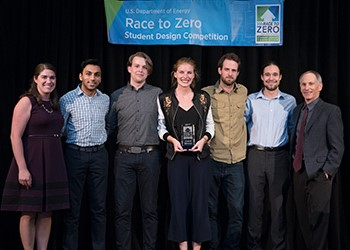 Congratulations to the 2017 Race to Zero Winners!