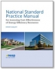 First-Ever Comprehensive National Standard Practice Manual is Updated Guidebook for Energy Efficiency Cost-Benefit Analysis