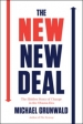 "Book Review: The New New Deal Finds that ""Weatherization Works"""