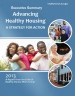 Strategy for Action to Advance Healthy Housing