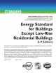 Preliminary Energy Savings Announced for ASHRAE/IES 2016 Energy Standard